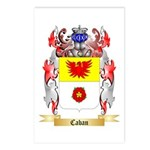 Caban Postcards (Package of 8)