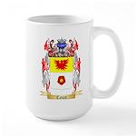 Caban Large Mug
