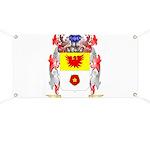 Caban Banner