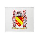 Caballer Throw Blanket