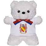 Caballer Teddy Bear