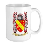 Caballe Large Mug