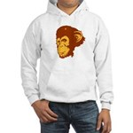 Official Monkey Day revolution Hooded Sw