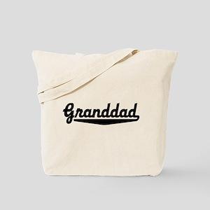 Granddad Tote Bag