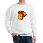 Official Monkey Day revolution Sweatshir