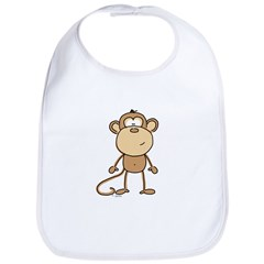 The Monkey Bib