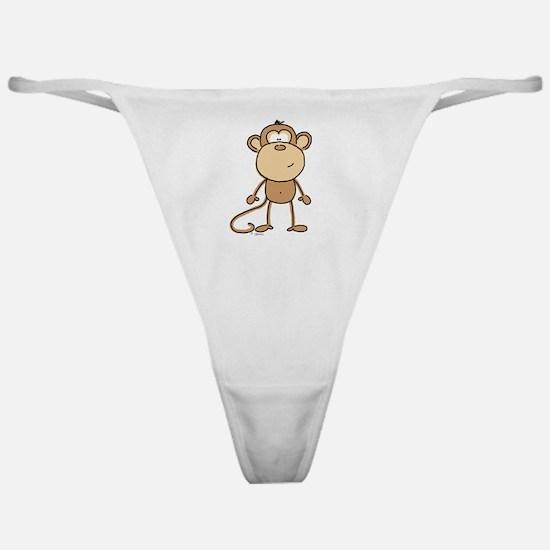 The Monkey Classic Thong