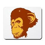 Official Monkey Day revolution Mousepad