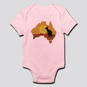 24d8776c3 Kangaroo Baby Clothes   Accessories - CafePress