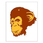 Official Monkey Day revolution Small Pos