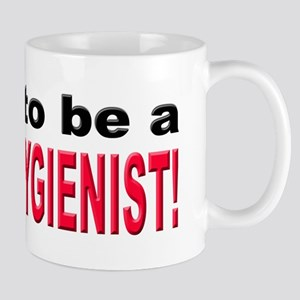 Proud Dental Hygienist Mug