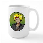 Kat Mug
