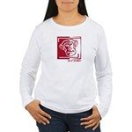 Year of the Monkey Women's Long Sleeve T-Shirt