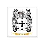 Carullo Square Sticker 3