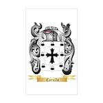 Carullo Sticker (Rectangle)