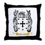 Carullo Throw Pillow