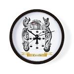 Carullo Wall Clock
