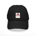 Charlett Black Cap