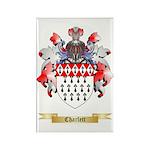 Charlett Rectangle Magnet (100 pack)