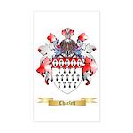 Charlett Sticker (Rectangle)