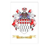 Charlett Postcards (Package of 8)