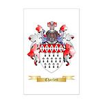 Charlett Mini Poster Print