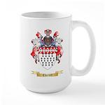 Charlett Large Mug