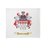 Charlett Throw Blanket