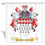 Charlett Shower Curtain