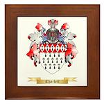Charlett Framed Tile