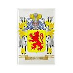 Charleton Rectangle Magnet (10 pack)