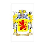 Charleton Sticker (Rectangle)