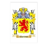 Charleton Postcards (Package of 8)