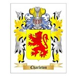 Charleton Small Poster