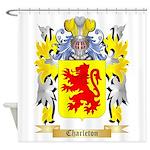 Charleton Shower Curtain