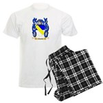 Charlet Men's Light Pajamas