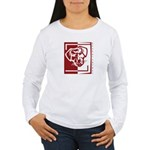 Year of the Dog Women's Long Sleeve T-Shirt