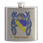 Charleston Flask