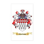 Charleson Sticker (Rectangle)