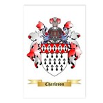Charleson Postcards (Package of 8)