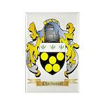 Chardonnel Rectangle Magnet (10 pack)