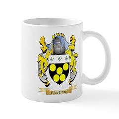 Chardonnel Mug