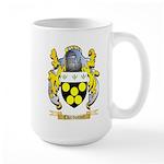 Chardonnel Large Mug