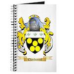 Chardonnel Journal