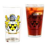 Chardonneau Drinking Glass