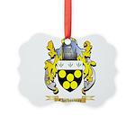 Chardonneau Picture Ornament
