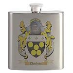 Chardonel Flask