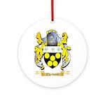 Chardonel Ornament (Round)
