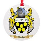 Chardon Round Ornament