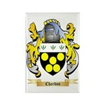 Chardon Rectangle Magnet (100 pack)